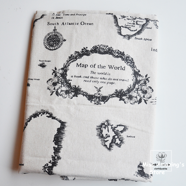 Worksheet. Popular Maps FabricBuy Cheap Maps Fabric lots from China Maps