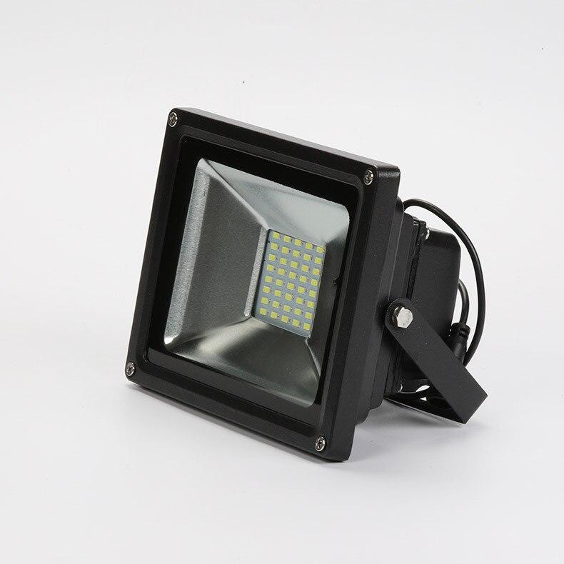 HOOREE 36 светодиодный солнечный свет литий железо фосфатный аккумулятор ИК пульт дистанционного управления на солнечной батарее лампа Водоне... - 2