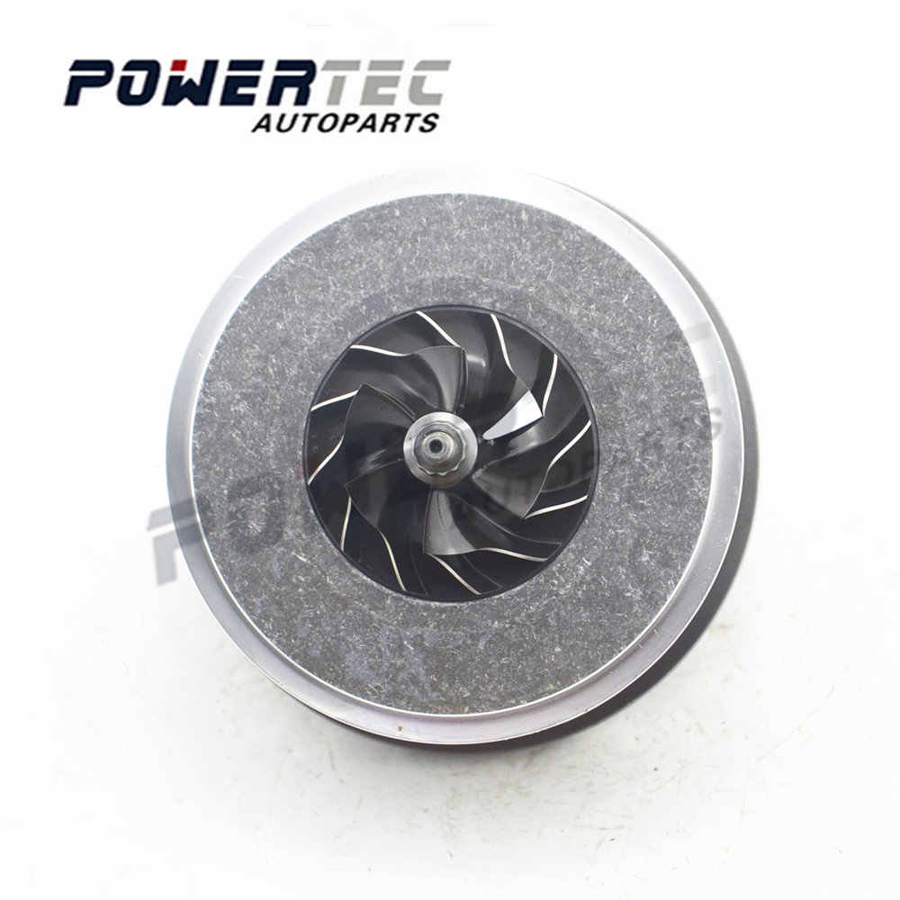Ausgewogene turbo patrone 700447 NEUE turbine core chra 700447-5009 s GT1549V für BMW 320D 100Kw 136 HP 122 hp M47D E46 E39 1998-