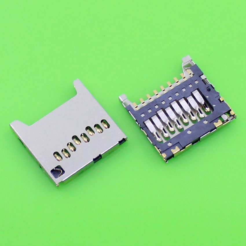 ChengHaoRan 1 Piece,New replacement sim card adapters for lenovo for oppo and for many cell phones.KA-051