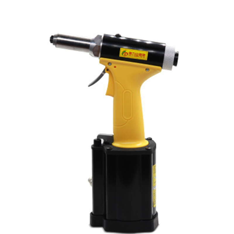 Industrial-grade Automatic Pneumatic Rivet Gun Self-priming Stainless Steel Blind Rivet Gun Rivet Gun Tool