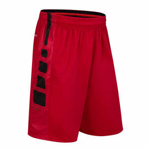 0251b5770f5f8 Basketball Shorts for Men Outdoor Sports Fitness Short Pants Quick-dry  Breathable