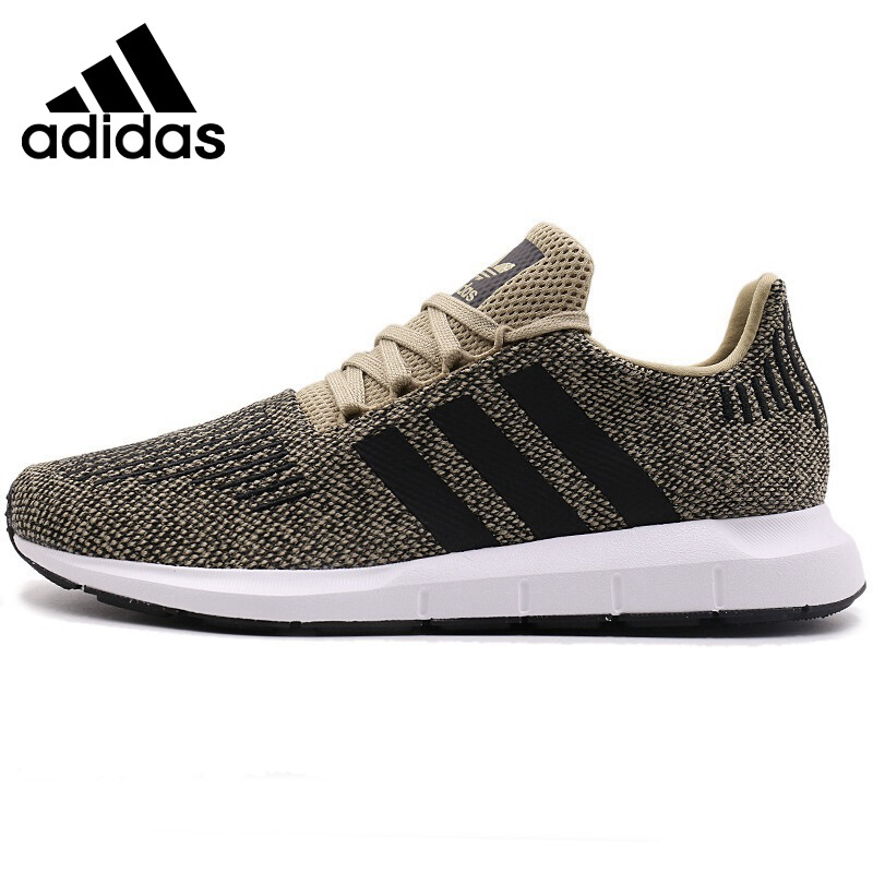 Original New Arrival 2018 Adidas Originals SWIFT Men's Skateboarding Shoes Sneakers