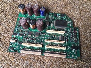 "Printhead DETECTIVE BOARD C7769-60007 FOR HP DesignJet 500 800 500PS 800PS A1 A0 42"" 24"" C7769 C7779 PRINTER"