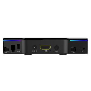 Image 5 - Original T95Z Plus Smart TV BOX 2GB/16GB 3GB/32GB Amlogic S912 Octa Core Android 7.1 TVBOX 2.4G/5GHz WiFi BT4.0 4K Set Top Box
