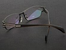 MR-8 1.61 Index Optical Lenses Prescription Men Eyeglasses AR Coated EXIA OPTICAL KD-50
