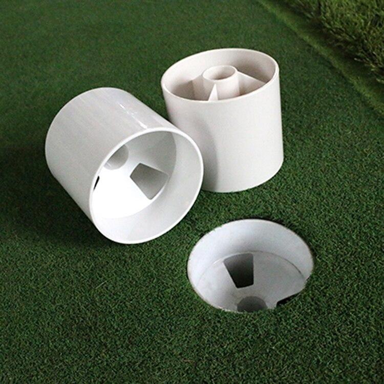 9pcs Cup plastic cup mini golf supplies golf