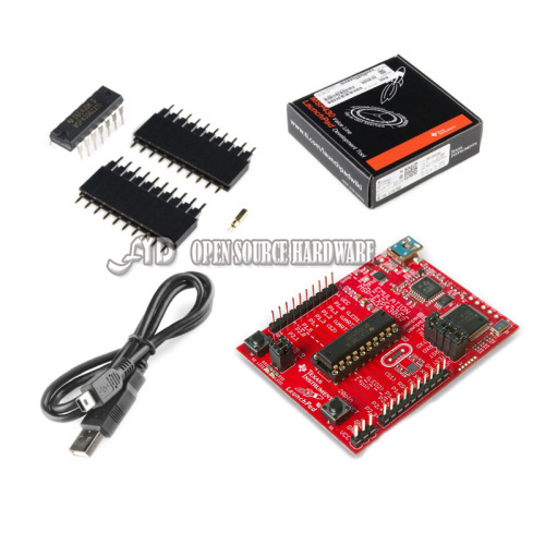 MSP430 MSP-EXP430G2 LaunchPad