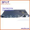 Эмерсон питания в шкафу для OLT от Huawei, ZTE, Fiberhome, и т. д. двойной модуль устранение (EPS30-4815AF двойной)