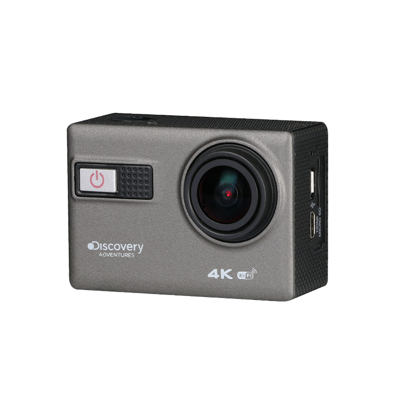 Discovery Adventures DS300 Wifi 4K Video Recorder RSC Anti Shake ...