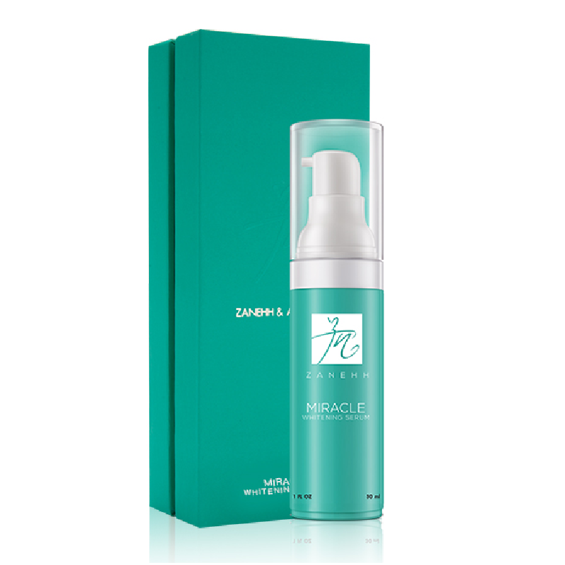 Original Thailand Zanehh Quality Advance Miracle Whitening Serum 30ml