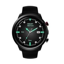 Smartch Z18 Smart Watch MTK6580 ROM8GB/RAM512MB support 3G Heart Rate WiFi