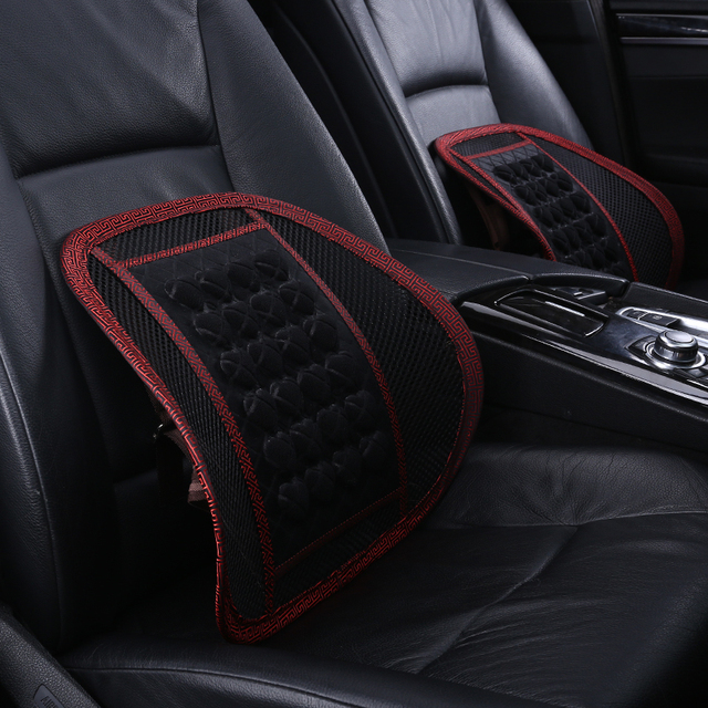 Car Seat Lumbar Pads Soothing Lumbar Fatigue Support The Waist, Protect The Lumbar Spine Suitable For Car and Home