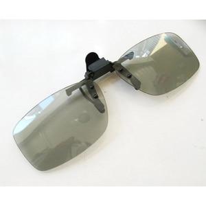 CES-1 x 3D Glasses Clip on for