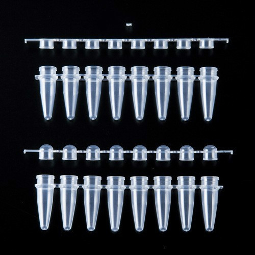 100pcs/ 0.5ml laboratory plastic scale centrifuge tube test tube cap, school scientific equipment supplies