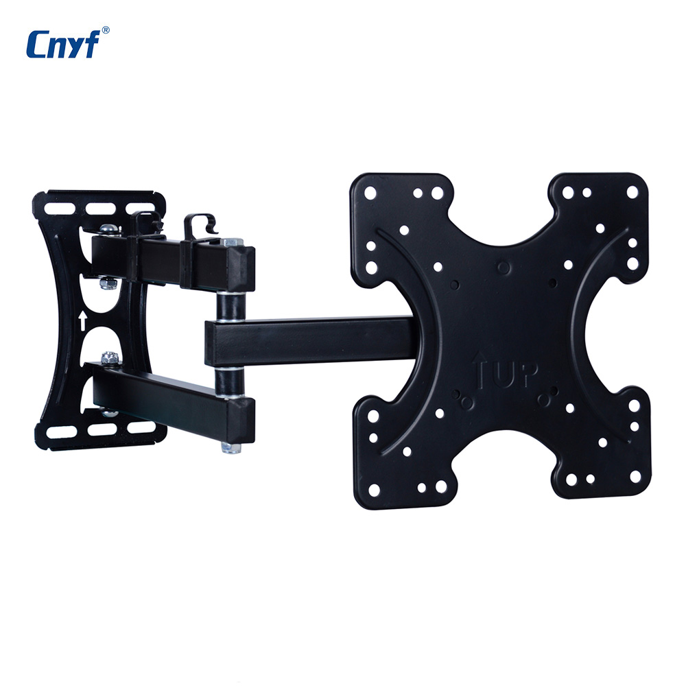 CNYF TV Wall Bracket 14-42 Inch LCD LED TV Mounts Bracket HD TV Tilt Wall Mount Stand Holder Brack candino c4587 2 page 10