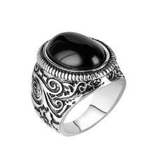 Новинка популярное Европейское и американское Ретро кольцо унисекс