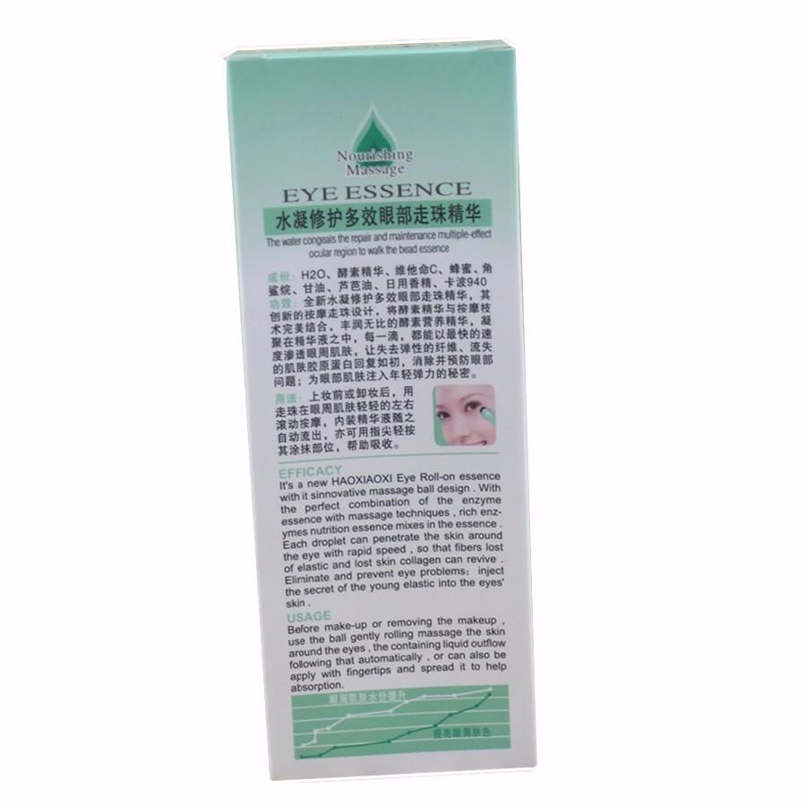 Rullitav silmaümbruskreem – 4 x 15 ml