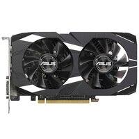 Full New ASUS GeForce GTX 1050 GPU 2GB 128bit GDDR5 PCI E X16 3 0 Gaming