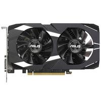 Full new,ASUS GeForce GTX 1050 GPU 2GB 128bit GDDR5 PCI E X16 3.0 Gaming Video Graphics Card DVI+HDMI+DP