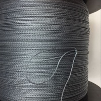 500M 8 strands Braided saltwater cycle zone braid fluorocarbon Fishing steel wire lines japan Line 8strands Multifilament PE