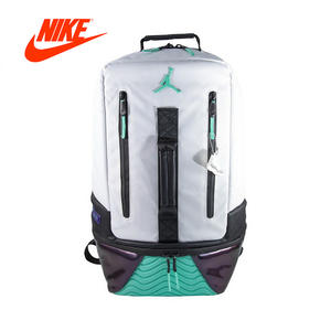82b271460967 Original New Arrival Authentic Nike Air Jordan 11 BackPack AJ11 School Bag  Sport Outdoor Sports Bags Good Quality 9A1971-W51
