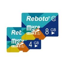 2017 Hot sale Micro SD card Micro memory card class10 TF card Microsd 64GB 32GB 16GB 8GB Pen drive Flash memory disk for Phone
