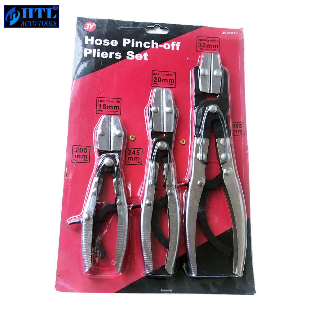1PC or 3PCS Hose Pinch-Off Pliers Hose Clamp Plier Tool Set Kit(China)