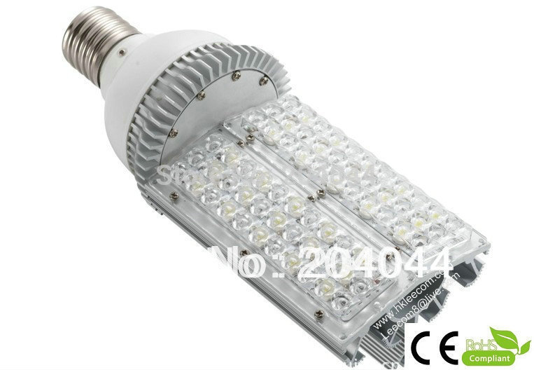 ФОТО 2015 1pcs/lot ,32w,bridgelux Led Street Light , E26/27,e39/40 Base ,rotation 360 Degress,ac85-265v Input Voltage,ip54 ,ce Rohs.