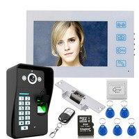 SD Card video recording VDP