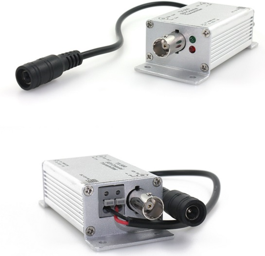 HD-SDI Répéteurs - 4