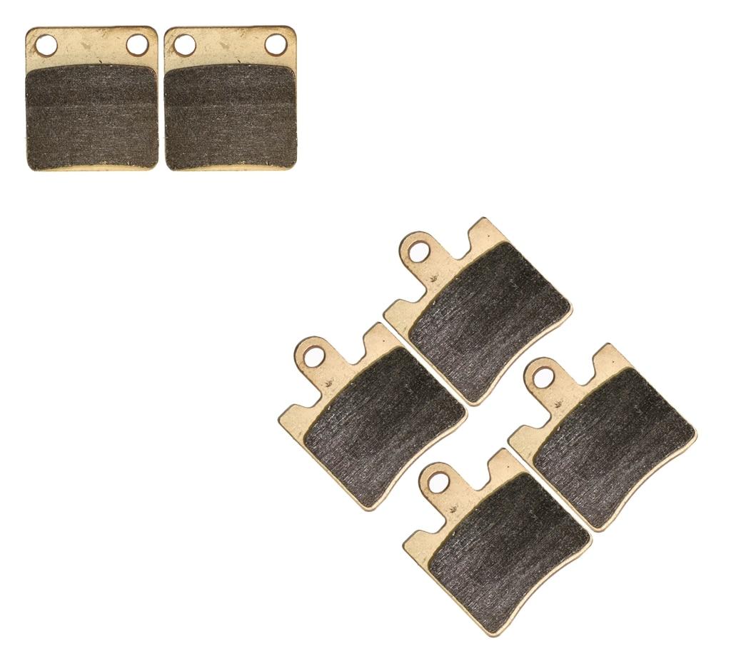 Disc Brake Pads set for DAELIM 125 S2 FI & U3 FI 2007 2008 2009 2010 2011 2012 2013 2014 2015 f r brake pads set for malaguti 125 160 ie blog ie160 2010 2009 2011