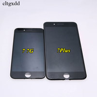 Cltgxdd 1PCS A Quality LCD Assembly For IPhone 7 7Plus 7 Plus 7P LCD Display With