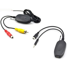 Ghz Wireless Transmitter and Receiver for