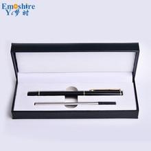 MB tükenmez kalem kalem kutusu ile tükenmez kalem dolum yüksek kaliteli tükenmez kalem kırtasiye hediyeler ofis yazma malzemeleri 642