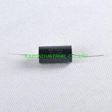 4pcs MPT 4.7uF 400V DC Audio Grade Axial Capacitor HIFI Tube Amplifier Guitar цена и фото