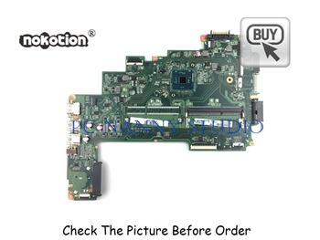 PCNANNY A000391890  DA0BLXMB6G0 FOR Toshiba Satellite L50-C L55-C C55-C Laptop motherboard tested