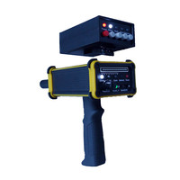 Black Hawk GR100 Long Range King Detector Series Gold Silver Gem Diamond Deep Search Detector Ground Search Gold Finder