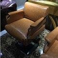 Парикмахерское кресло. Салон красоты ланг специальное кресло. Гидравлический стрижка стул