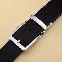 New Classic Men's Leather Belts