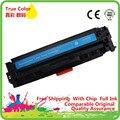 Цветной тонер-картридж ZCA 124a Q6000A Q6003A для LaserJet 2605 CM1015MFP CM1017MFP 1600 1600n 2600 2600n 2600dn
