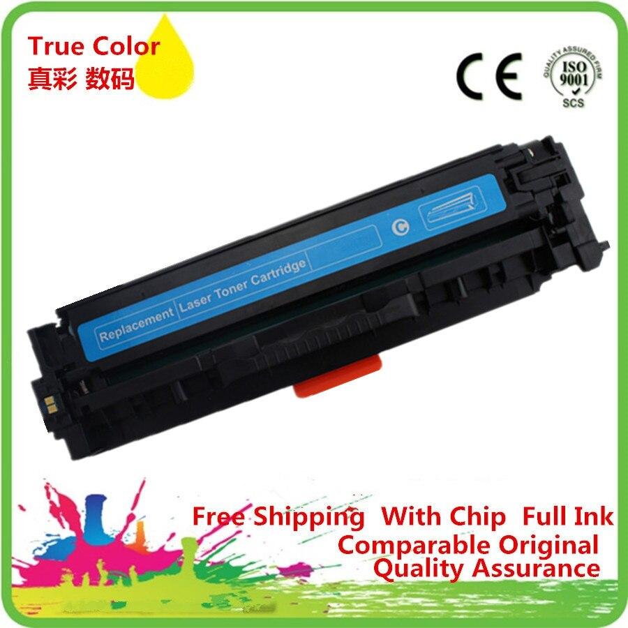 1PK Excellent Black Q6000A 124A Toner Cartridge For HP LaserJet CM1017 CM1017mfp