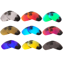 Polarized Replacement Lenses for Juliet Sunglasses - Multiple Options