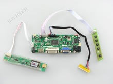 M.NT68676.2A HDMI DVI VGA AUDIO LCD/LED Controller Board LVDS DIY 2048*1152 Free shipping