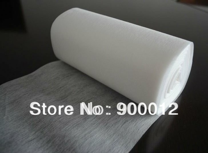 Low Price Flushable Biodegradable Cloth Diaper Bamboo Liners 100sheet//Roll