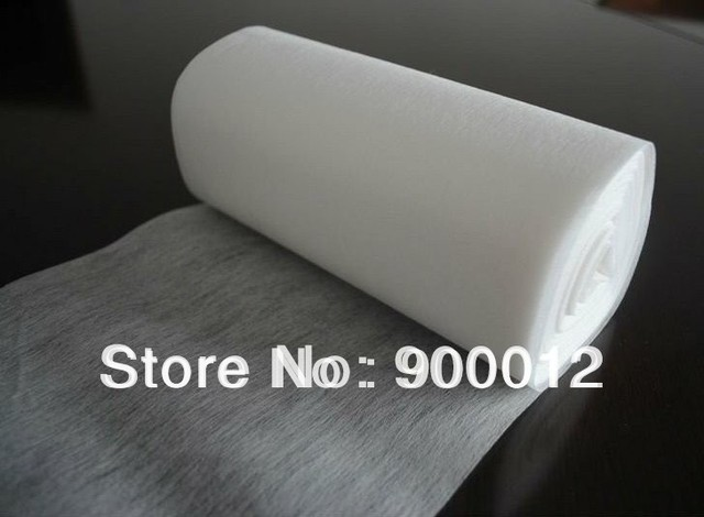 100 biodegradable flushable bamboo cotton viscose nappy liner