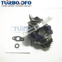 Turbocharger core for Isuzu NQR 75L 110 Kw 150 HP 4HK1 E2N 5193 ccm 2006 VCA40016 turbine CHRA 8980277725 cartridge repair kits