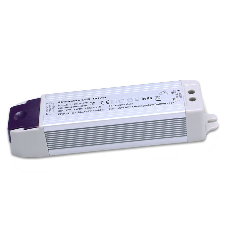 цена на AC200-250V To DC 12V 50W Constant Dimmable LED Driver Transformer Power Supply For LED Strip Light LED Rope Lights