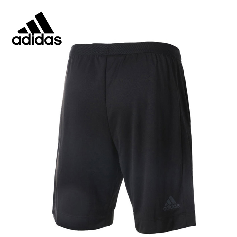 Original New Arrival Official Adidas Climachill SH Men's Black Shorts Sportswear BR9125 original new arrival official adidas climachill sh men s black shorts sportswear