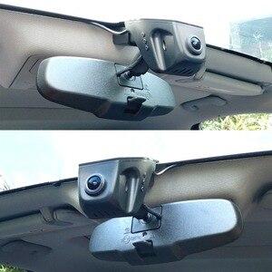 Image 2 - XCGaoon Wifi 170 תואר רכב DVR מקליט וידאו מצלמת וידאו דאש מצלמה 1080P לילה גרסת Novatek 96655 להשתמש SONY 322 חיישן